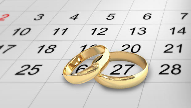 Wedding planning timeline: What to do before your big day ...