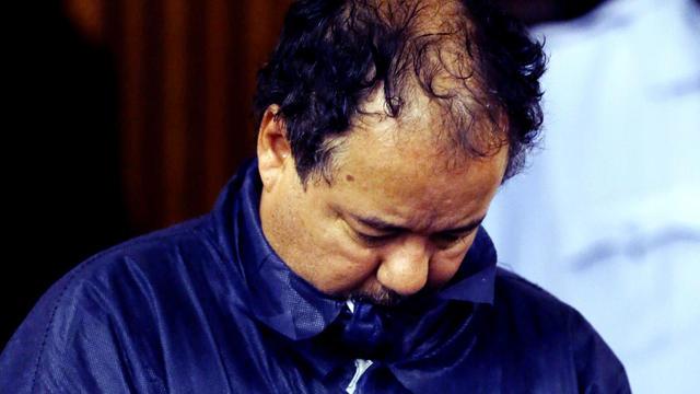 Cleveland kidnapper Ariel Castro in court