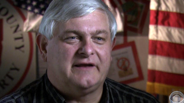 Tom Zawistowski, head of the Portage County Ohio Tea Party, applied for tax exempt status with the IRS in 2009.