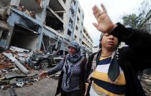 Accused car bombers in Turkey have ties to Assad regime
