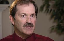 "Tea party director on ""creepy"" IRS inquiries"