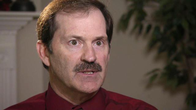 """Tea party director describes """"creepy"""" IRS inquires"""