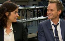 Neil Patrick Harris, HIMYM cast talk series, Season 8