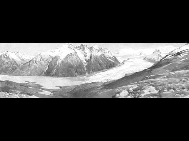 Lago_Dickson_and_Glacier_Stokes,_Rudolf_Hauthal,_1904_1.jpg