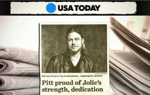 Brad Pitt opens up about Angelina surgery news