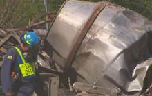 West, Texas, fertilizer plant blast cause still unknown