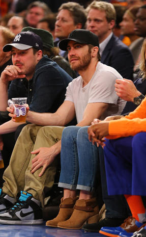 Stars at NBA 2013 playoffs