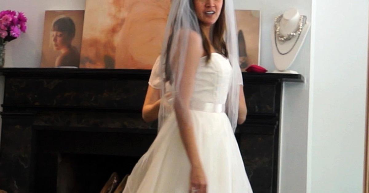 Wired Bride 118