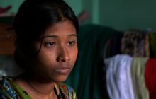 Victim of Bangladesh factory collapse shares story