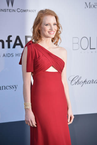 amfAR's 2013 Cannes gala