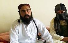 Drone strike targets top terror suspect in Pakistan