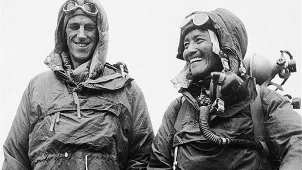 Everest: 60 years since summit
