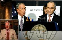 """Terror threat not al Qaeda, it's """"al Qaeda-ism"""""""