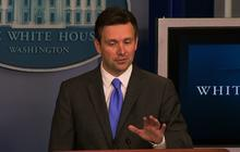 "WH: Syrian transition a ""work in progress"""