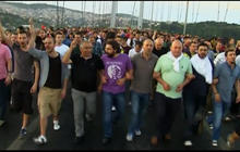 Massive protests across Turkey; over 900 arrested