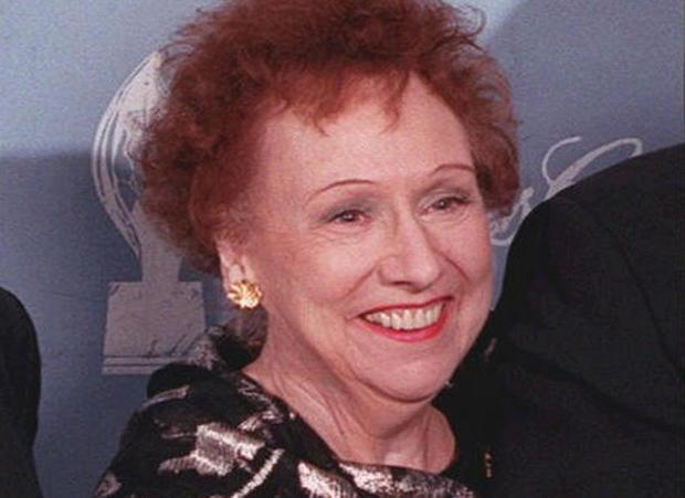 Jean Stapleton, 1923-2013