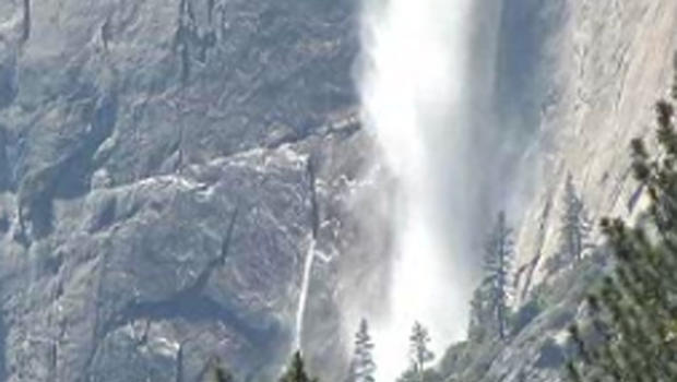 Teen Falls Hundreds of Feet to His Death in Yosemite National Park