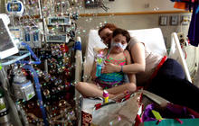 Judge clears way for 10-year-old to get life-saving lung transplant