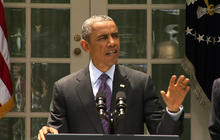 Obama: Donilon was one of the best national security advisers in U.S. history