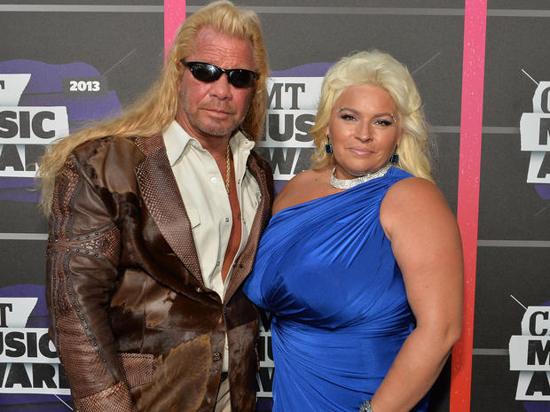 Beth Chapman has died