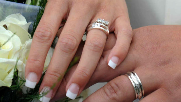 Wedding season: How to survive the rising price of nuptials