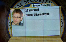 NSA whistleblower: What kind of authority did he have?