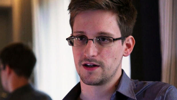 "6/10: Why did Edward Snowden leak NSA documents?; Trading ""The Street"" for the open road"