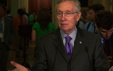 "Reid on NSA: Lawmakers have had ""every opportunity to be aware"""