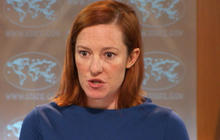 State Dept. responds, strongly denies cover-up allegations