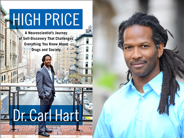 High Price, Carl Hart