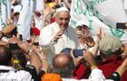 Pope Francis, harley davidson, vatican