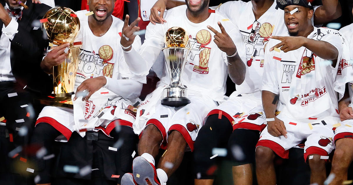 Heat beat spurs 95 88 to win 2nd consecutive nba for Championship table 98 99
