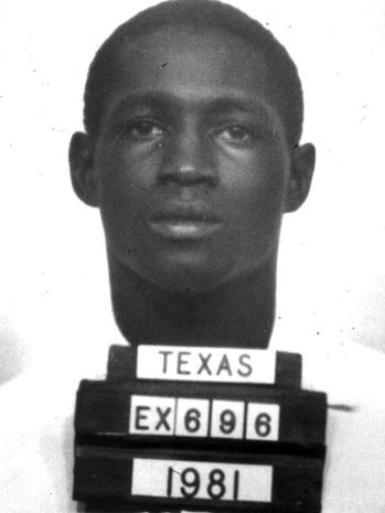3118c4e9936 Gary Graham - 10 Noteworthy Texas Executions - Pictures - CBS News