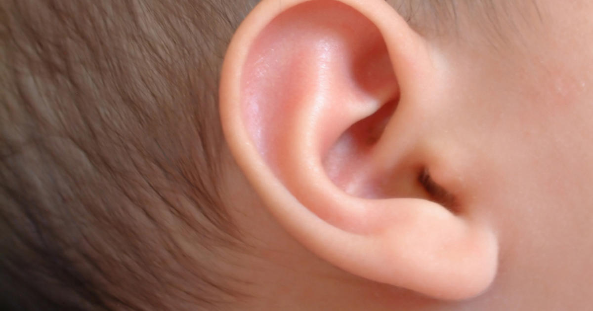 New Guidelines Suggest Ear Tubes Arent Necessary In All Cases Cbs