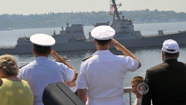 Beginning July 8, 2013 and over the course of 11 weeks, 680,000 Americans in defense jobs will lose 20 percent of their pay.