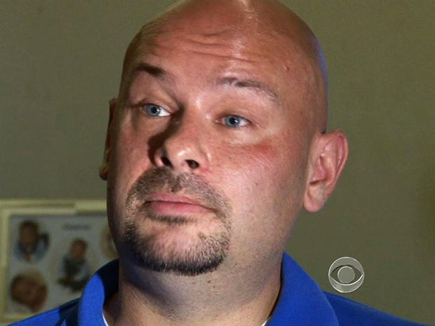 Shaun Marso lost his job selling insurance six months ago. Last week, he got his final unemployment check.