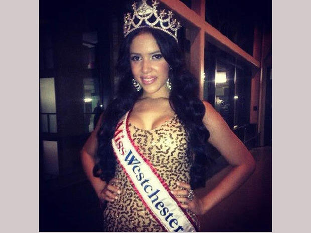 N.Y. beauty queen and mom to sue NYPD