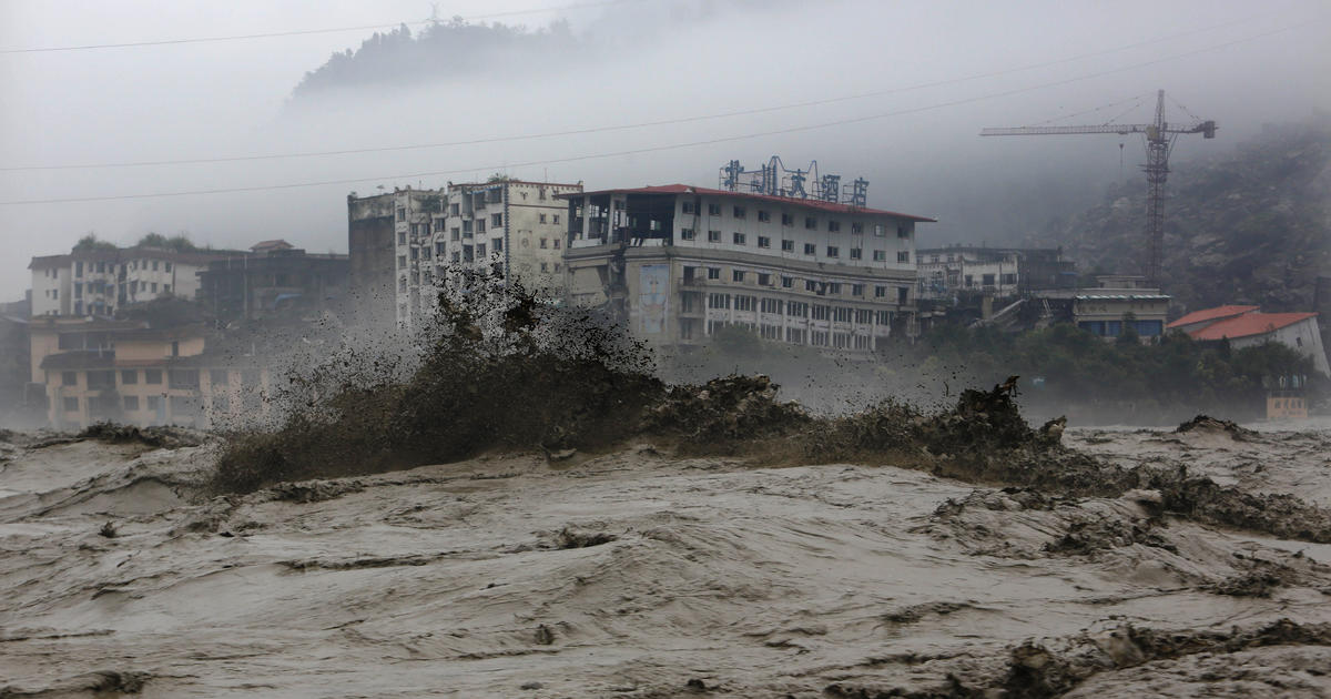 Amazing Videos Of Natural Disasters