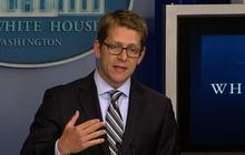 WH urges Russia to reject Snowden asylum