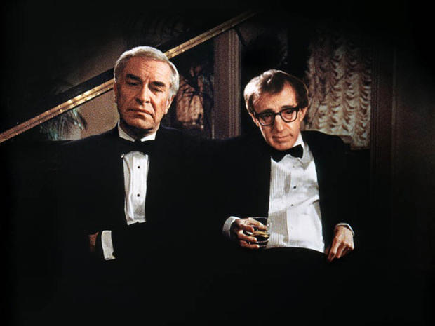 """""""Crimes and Misdemeanors"""""""