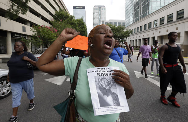 U.S. reacts to Zimmerman verdict