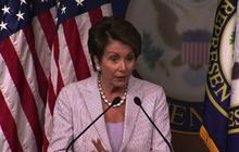 "Pelosi: House education bill a ""travesty"""