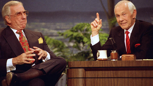 Image result for johnny carson begins hosting the tonight show