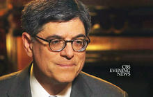 """Lew: """"No evidence"""" political appointee was involved in IRS Tea Party targeting"""