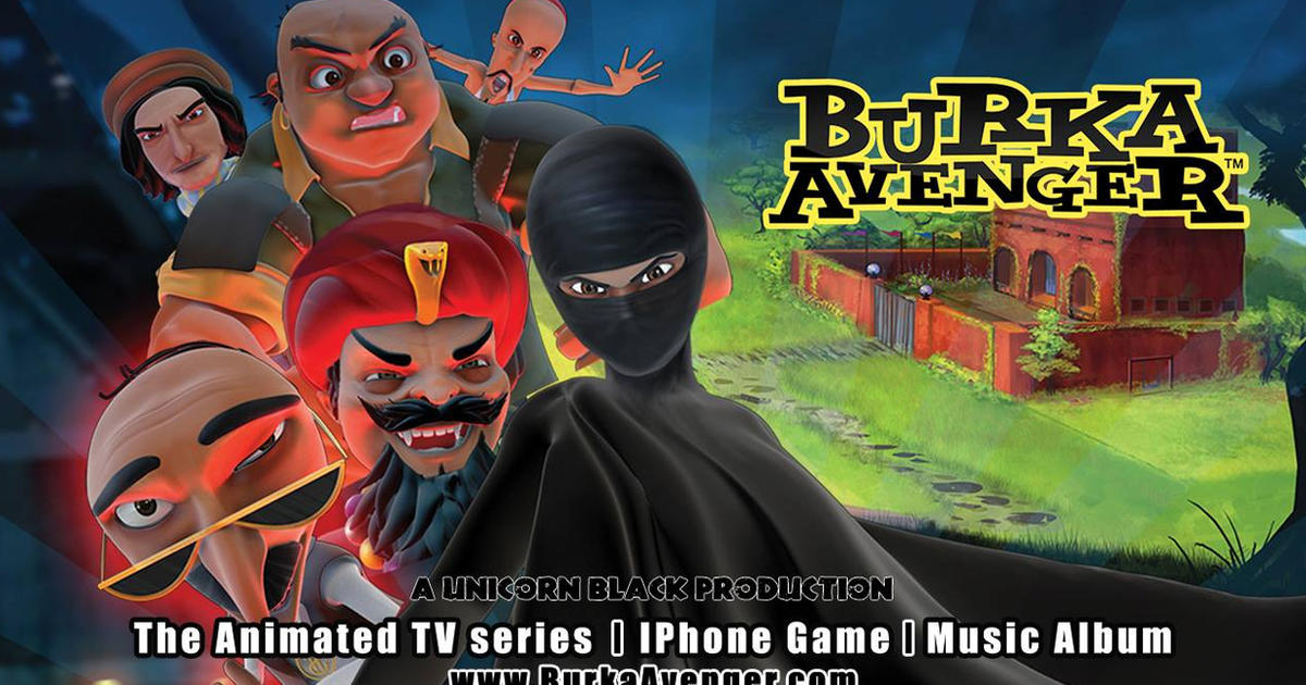 without buy burka a game