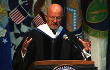 "Clapper: Keep NSA surveillance debate ""out of the limelight"""