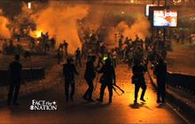Tensions sky high as violence mounts in Egypt