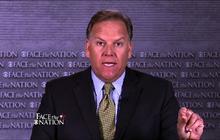 Rogers: NSA program stops real terrorist attacks
