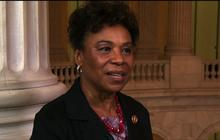 """Rep. Lee on NSA: """"We do not want to go back"""" to McCarthy era"""