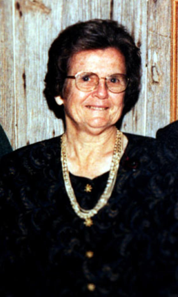 June, 4, 1999, would prove to be a deadly day. Ninety miles away in Fayette County, Texas, Josephine Konvicka, 73, was killed by a blow of the same pickaxe used to kill Noemi Dominguez.  Her rural farmhouse was not far from Weimar, causing residents there